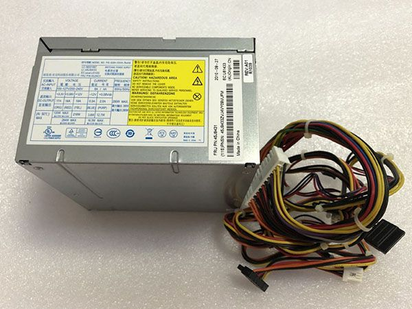 PS-5281-02VA-RoHS LENOVO Power Supply 280W 45J9433 45J9431 54Y8854