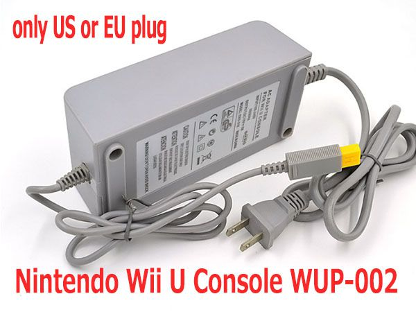 WUP-002 Nintendo Wii U Console WUP-002