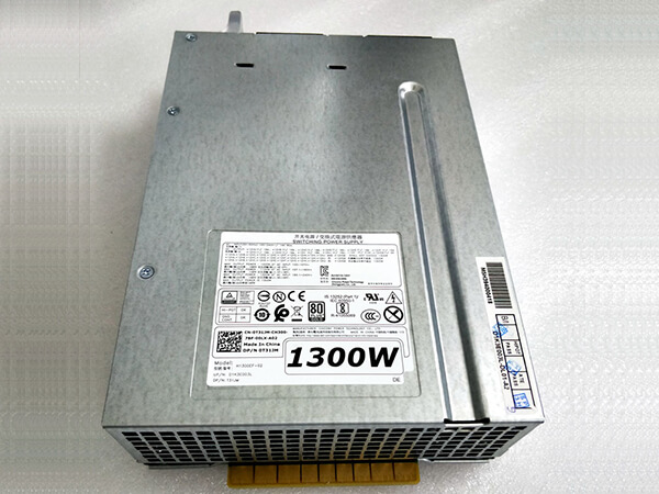 H1300EF-02 Dell Precision T7910 Workstation