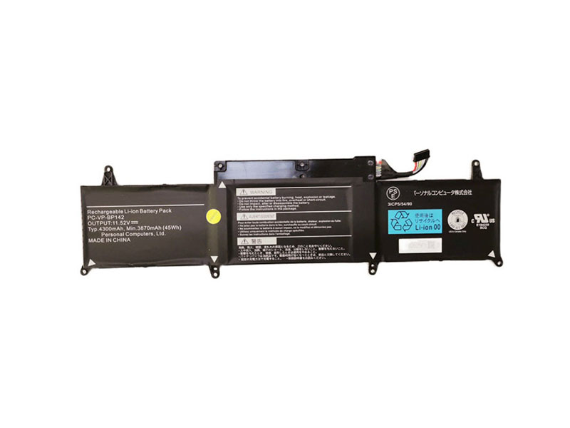 PC-VP-BP142 NEC PC VP BP 142 3ICP5 54 90