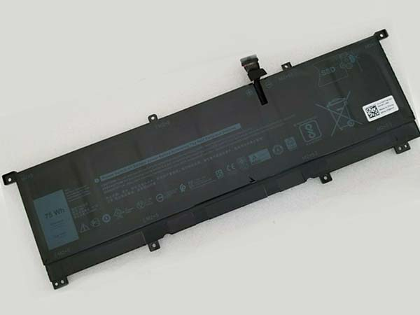 8N0T7 Dell XPS 15 9575 Series