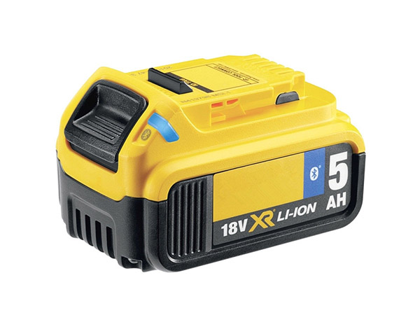 DCB184 DeWalt tool battery