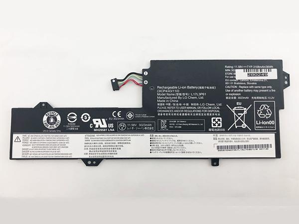 Lenovo L17L3P61