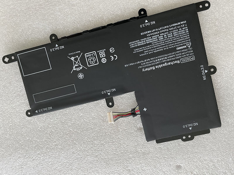 PO02XL HP Stream 11-R 11-R014WM 824560-005 823908-1C1 Serie